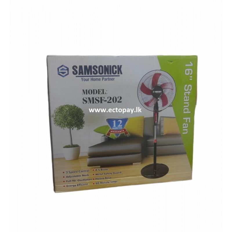 SAMSONICK STAND FAN