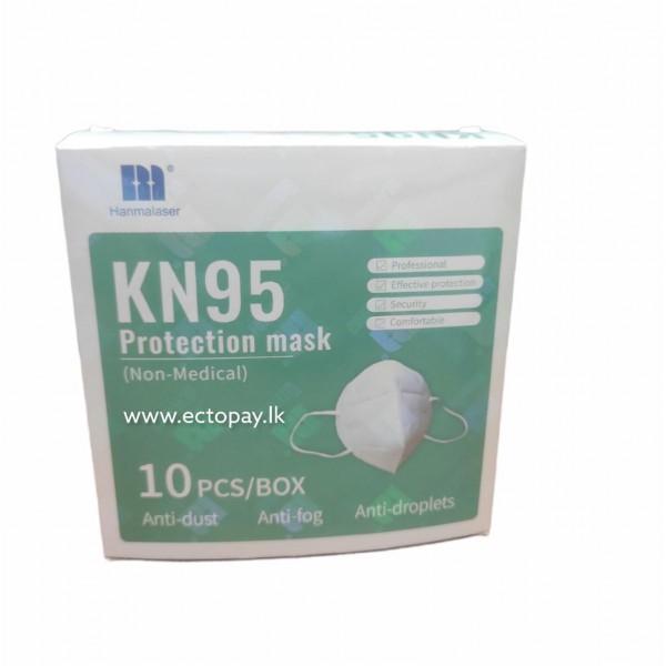 Hanmalaser KN95 Protectio...